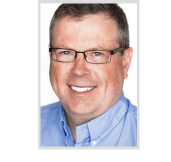 Dr. Timothy McReath Headshot at McReath Orthodontics in Baraboo, Portage, and Prairie du Sac, WI