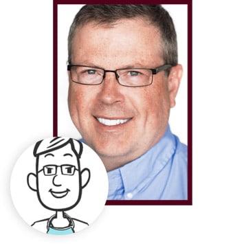 Dr. Timothy McReath